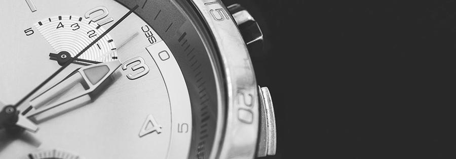 Compra de Relógios