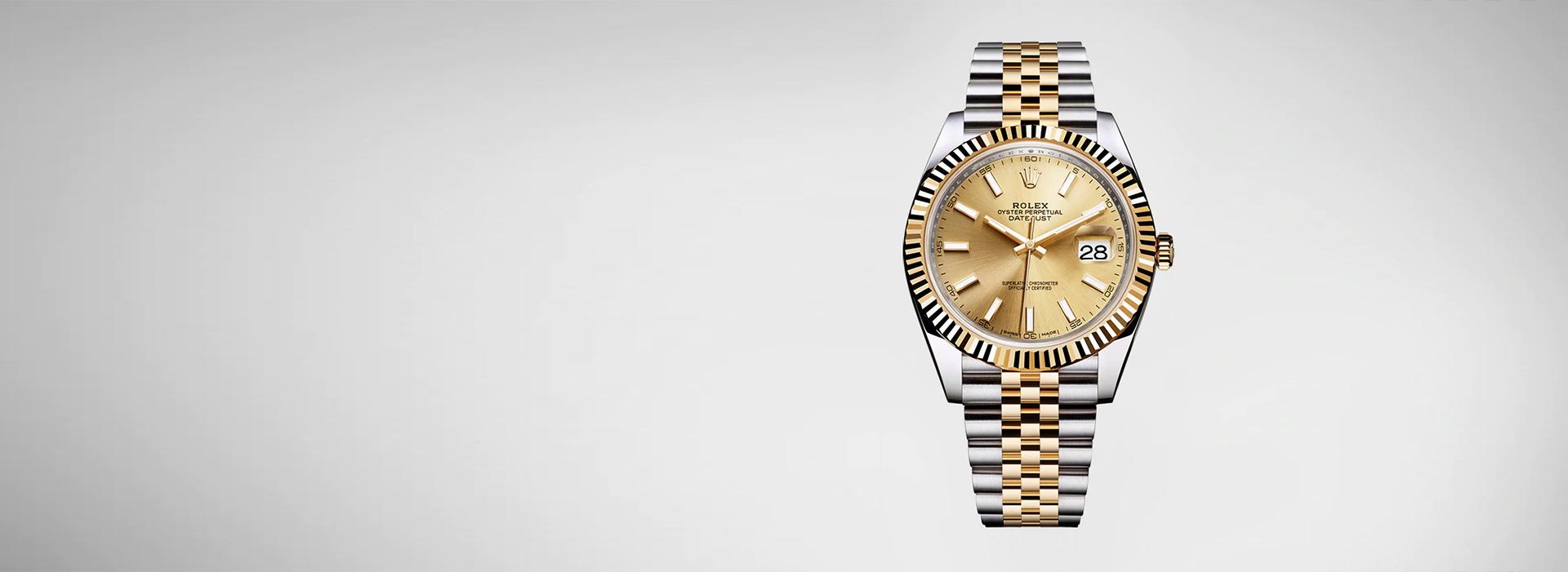 Compra e Avaliação de Relógios
