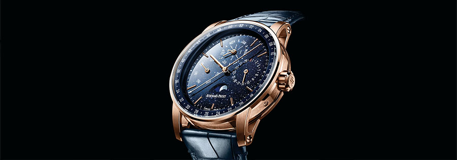 Compra De Relógio Patek Philippe