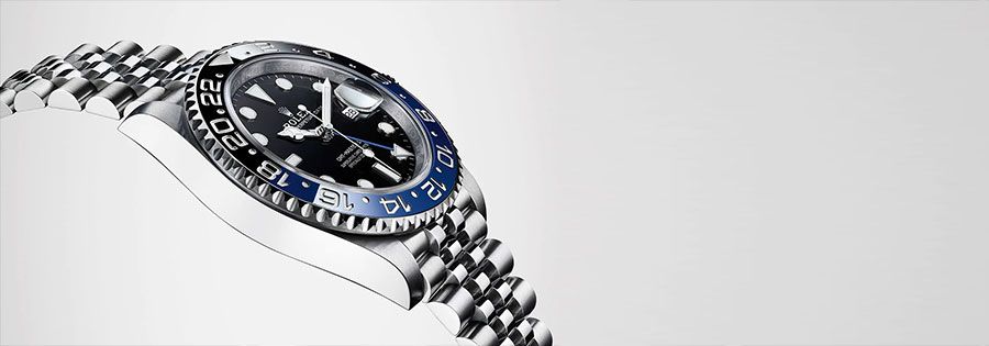Compra De Relógio Rolex