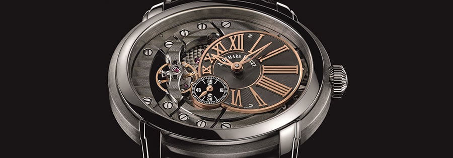 Venda de Relógio Audemars Piguet