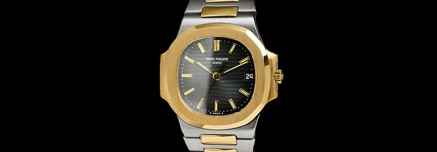 Venda de relógio Patek Philippe