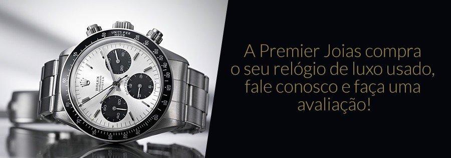 Compra De Relógio Usado